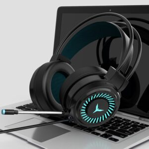 Multi-color Gaming Headset